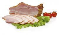 Грудинка свиная в/к