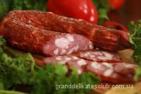 Тоскана сырокопченая
