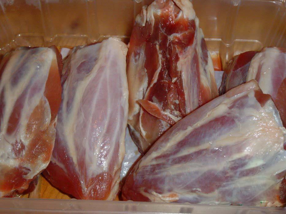 рецепты дарницкие котлеты из свинины